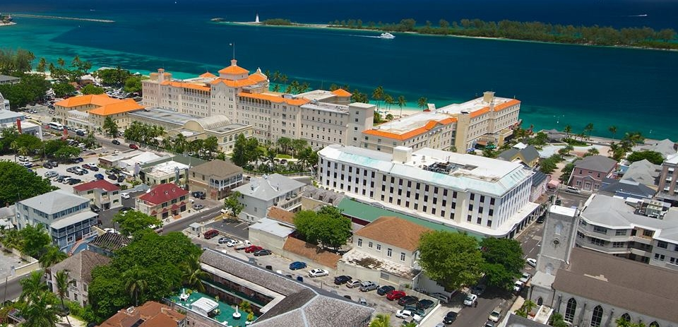 China State Construction Buys British Colonial Hilton