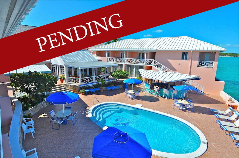 Club Peace And Plenty - Bahamas Hotel For Sale