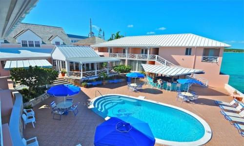 Exuma Hotel For Sale