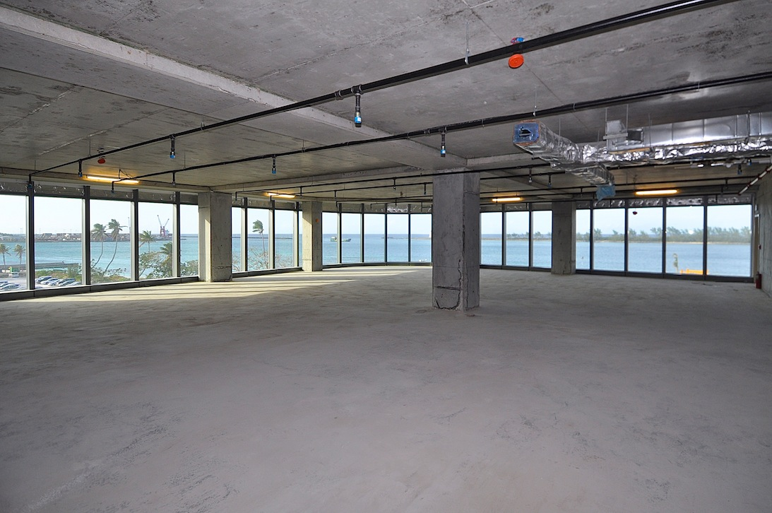Bahamas commercial real estate nassau offices for rent for 125 park avenue 3rd 4th floor